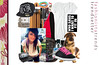 FASHIONISTA TRENDSETTER |  ♥♥ʗℴɲѵгs℮~ɠąɭ♥♥ | Skater Girl