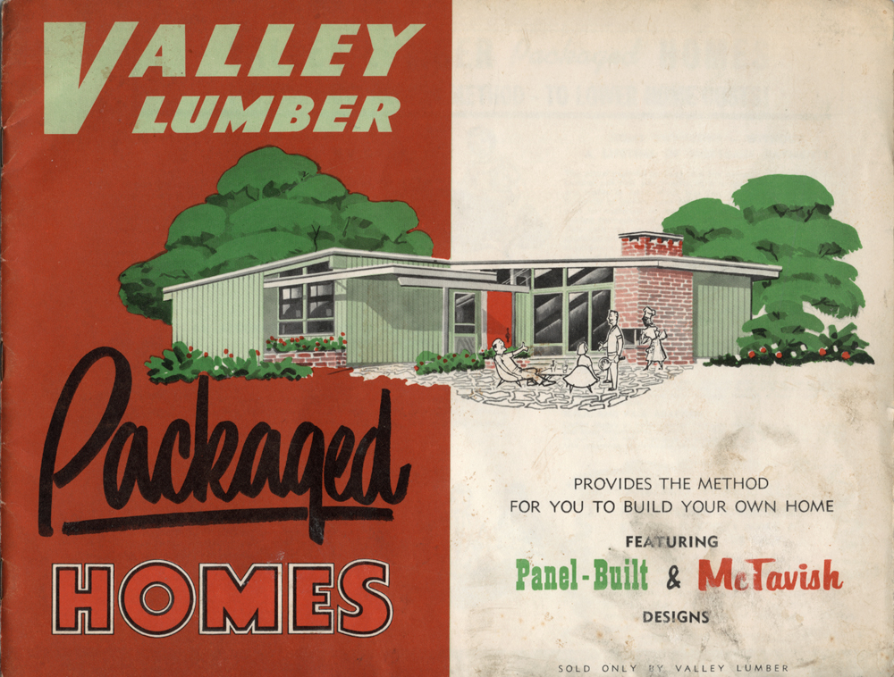 valley lumber packaged homes
