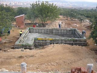 Cyprus Swimming Pool Construction