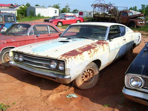 Save These Cars Lagrange Georgia Hemmings Daily