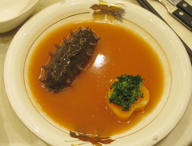 Sea Food On Bouban Street