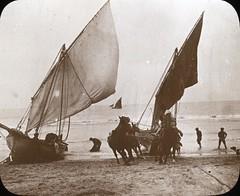 Fishing Boats Mar Del Plata