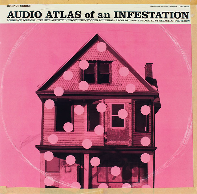 Audio Atlas of an Infestation