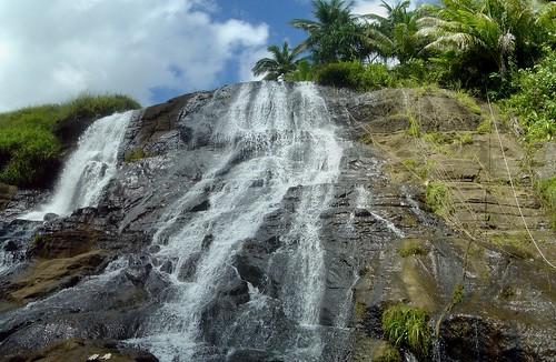 Inajaran Falls
