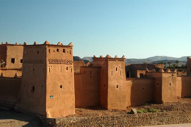 Taourirt Qasbah