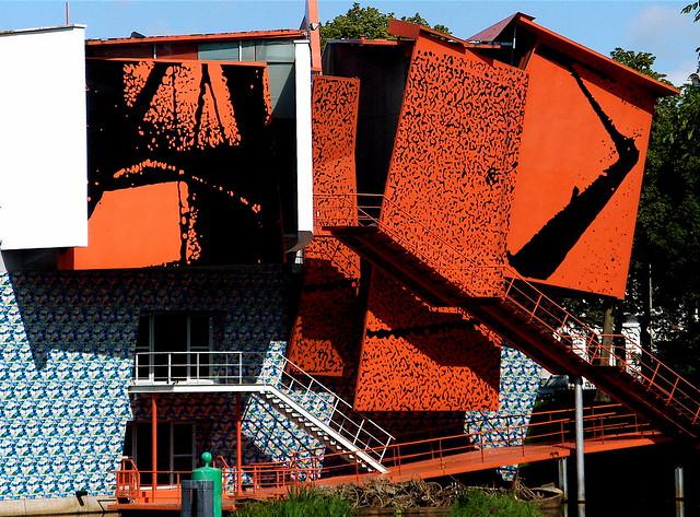 Bezienswaardigheden Groningen Top 10 - Nr 3 Groninger Museum