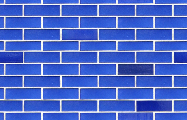 Blue ceramic wall seamless tile flickr photo sharing
