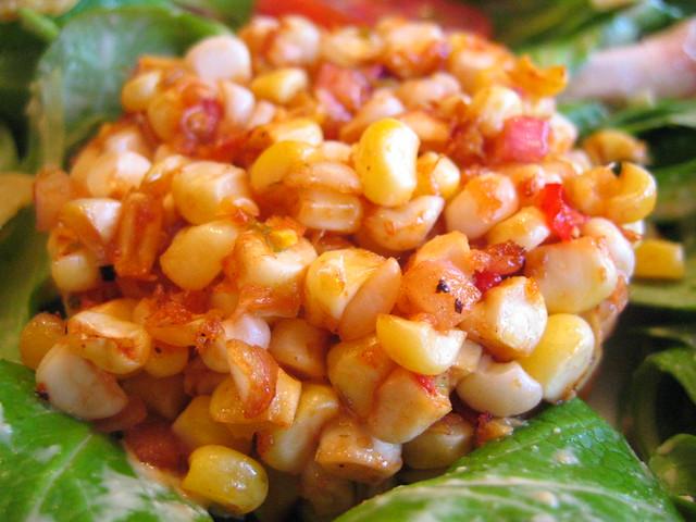 spicy_corn_relish | Flickr - Photo Sharing!