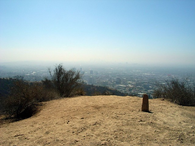 Runyon Canyon 012