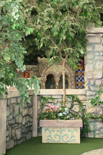 Disneyland Princess Fantasy Faire by Willful