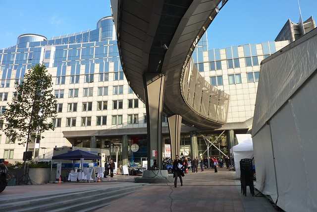 213 - Parlamento Europeo