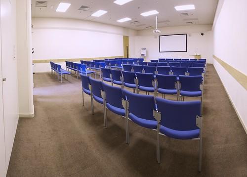 seats 70 theatre and 50 cabaret