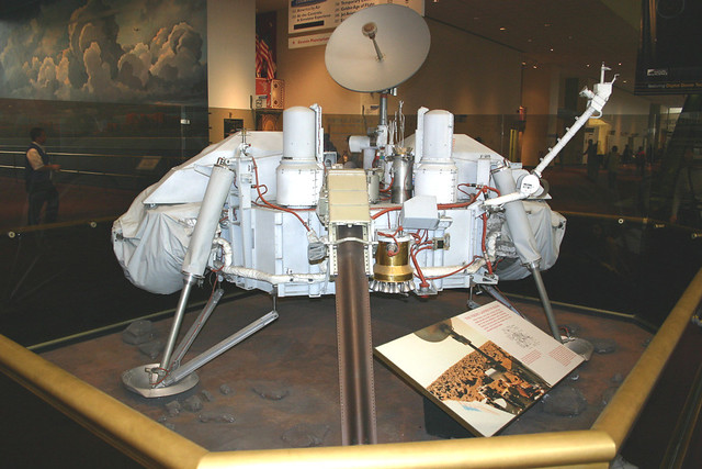 viking space probes all - photo #7