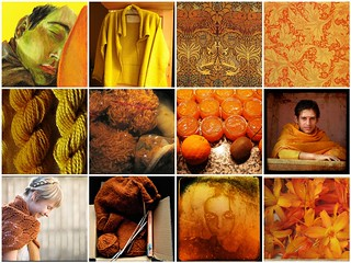 Saffron, Dijon, Lemon, Honey, Butternut, Cinnamon, Caramel, Copper, Amber, Ochre, Sienna & Citrine Colored Favorites