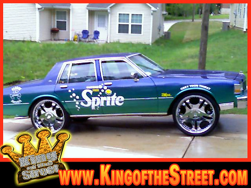sprite donk car by bb_25 via flickr