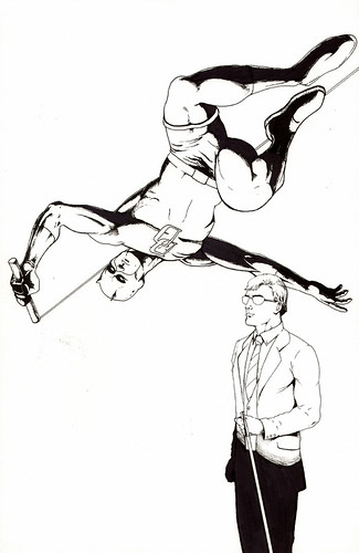 Free marvel daredevil coloring pages for Daredevil coloring pages