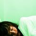day164 :: headaches are the colour green by mela.de.gypsie