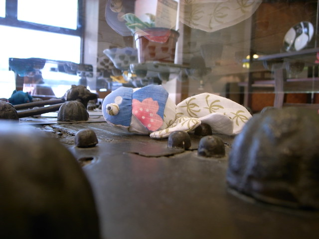 Photo:GOLDFISH objet By aPeaceofCake