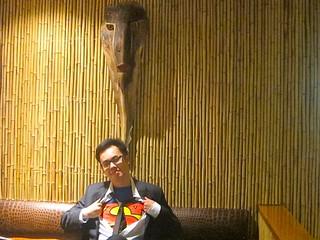 Waldorf Hotel | XO Halloween Party