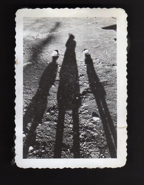 Shadows in Hats !