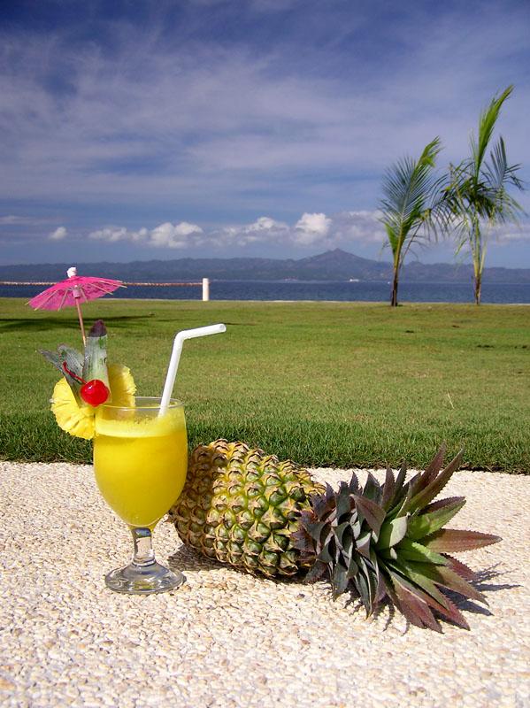 Ormoc Queen Pineapple