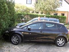 automobile, automotive exterior, wheel, supermini, vehicle, seat altea, compact car, land vehicle, hatchback,