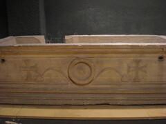 carving, wood, wood stain, box, hardwood,