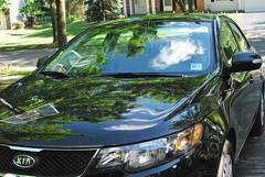automobile, automotive exterior, wheel, vehicle, kia forte, full-size car, mid-size car, compact car, bumper, sedan, land vehicle, luxury vehicle, kia motors,