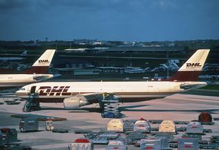 232aa - DHL Airbus A300B4-203F; OO-DLC@BRU;03.05.2003