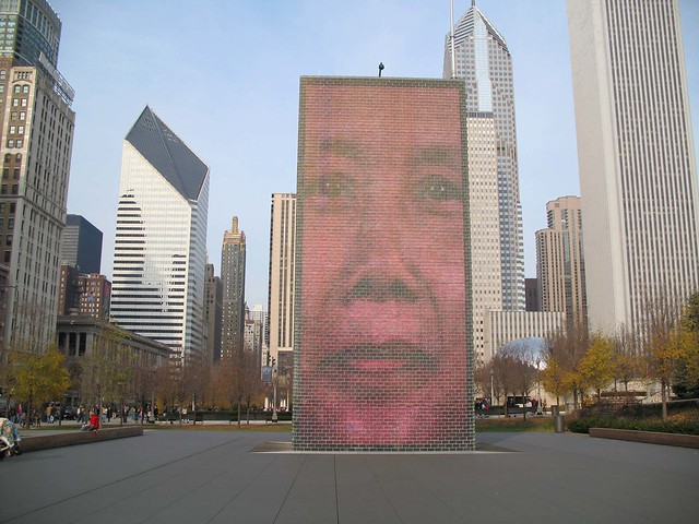 Chicago Face