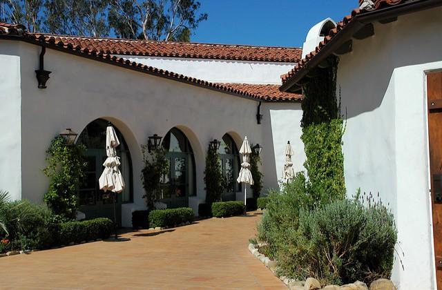 Ojai California Spa Resort