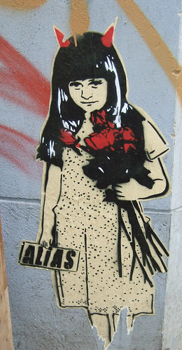 Horns'n roses - ALIAS