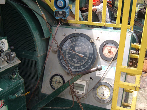 Marten Decker Load Indicator : Martin decker weight indicator flickr photo sharing