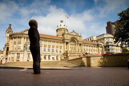 The Council House, Birmingham (shot 4)