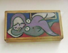 Pompidou artwork
