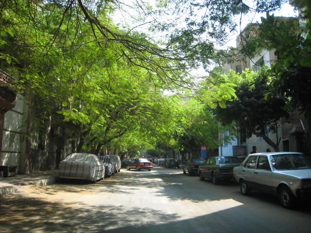 Shubra, Cairo