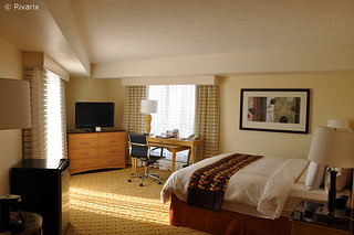 Marriott Oakland City Center