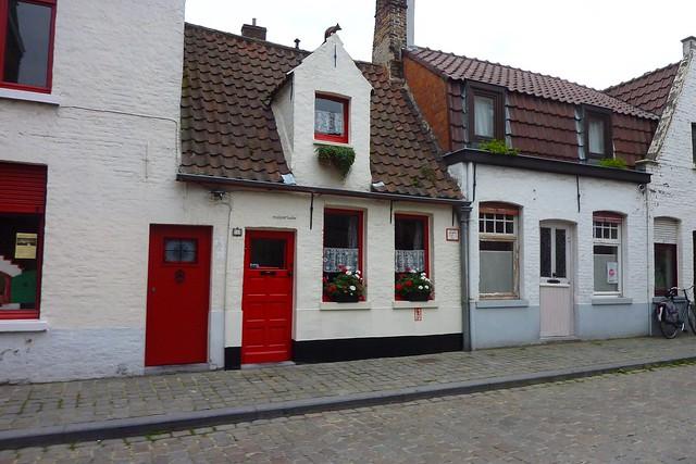 137 - Brugge (Brujas)