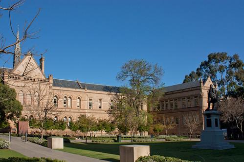Psychology architecture foundation australia