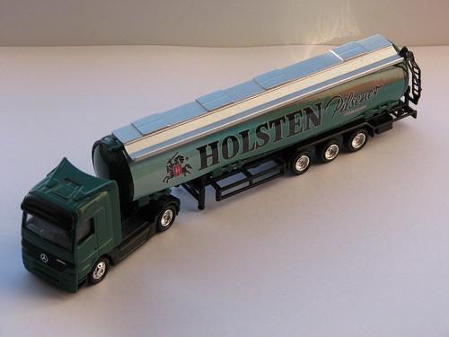 Holsten Tanker-Minitruck