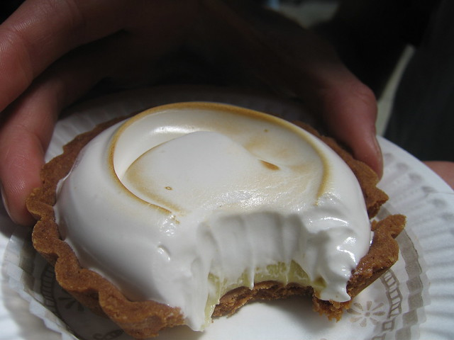 Key Lime Meringue Tart | Flickr - Photo Sharing!