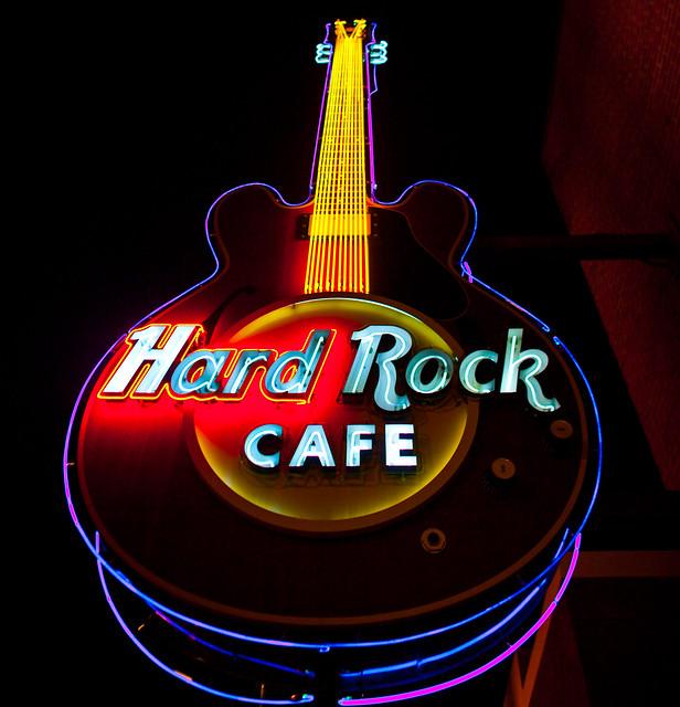 Memphis Cafe And Bar