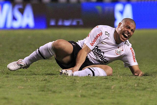 "Ronaldo Nazario ""Fenômeno"""