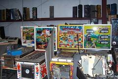 Work Amusement Arcade Paa Cover Photo