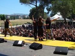 Evolution Fest. 2007