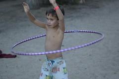 hula hoop,