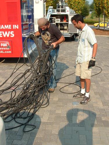 Cable Blaze