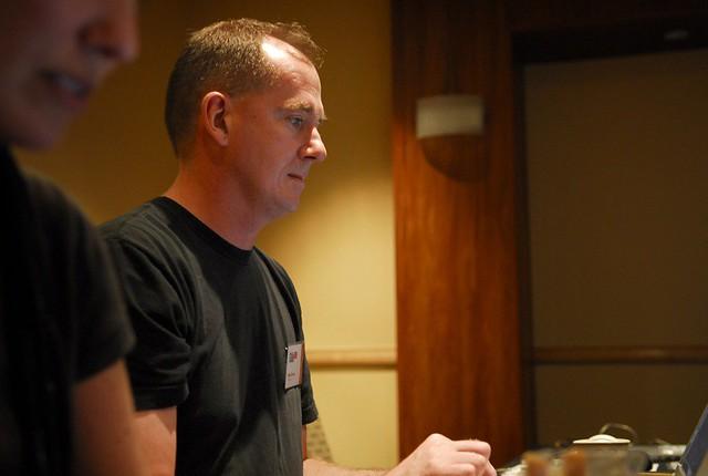 Header of Mike Brown