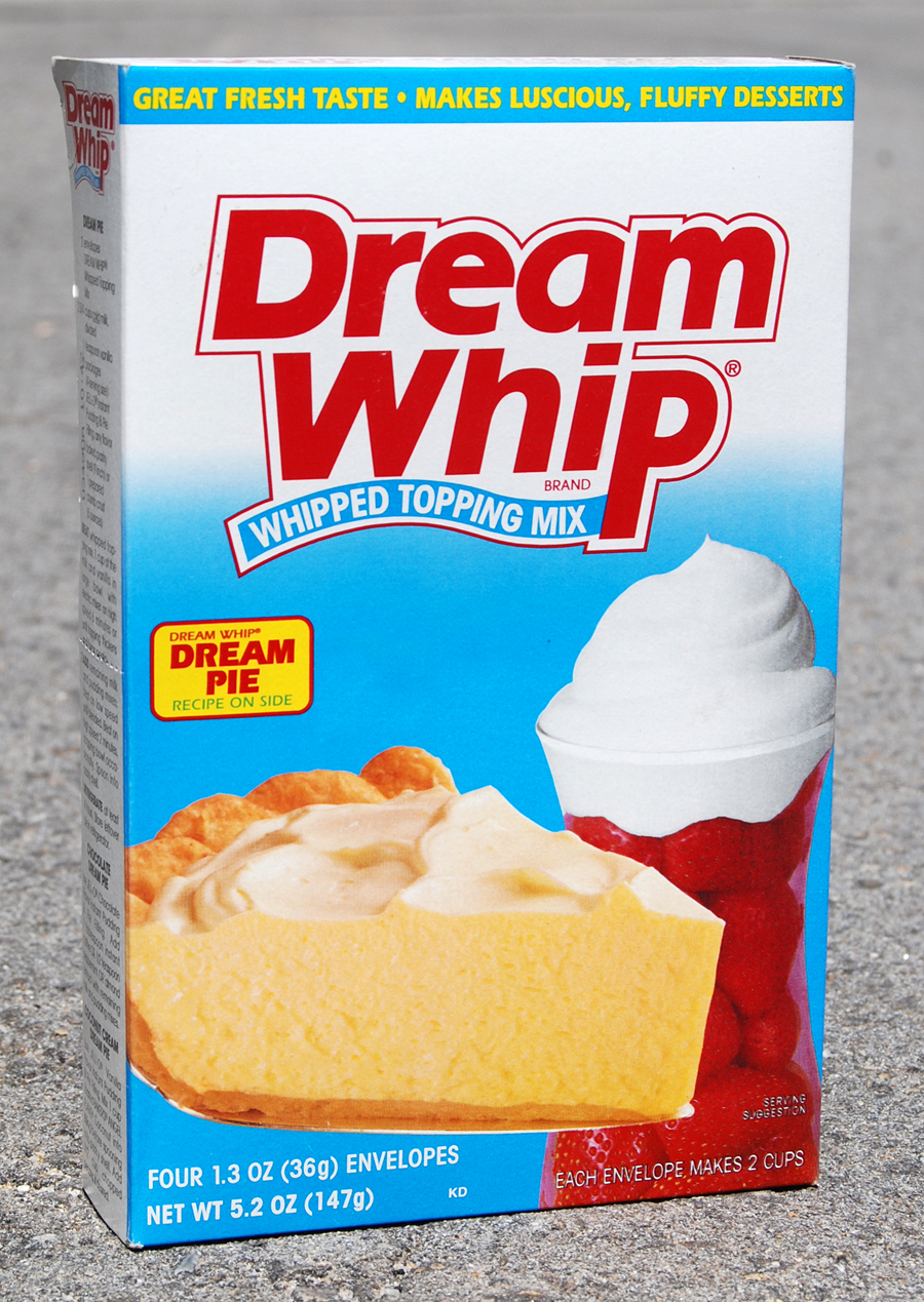 Dream Whip 99