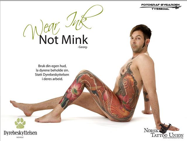 svennis tattoo sex og erotikk